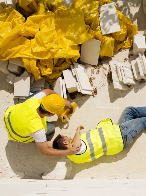 Indiana Personal Injury Attorney, Workers Comp