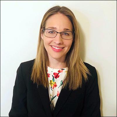 Natalie Boocher, Indiana Attorney